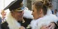 Heboh Kakek 84 Tahun Nikahi Gadis 24 Tahun
