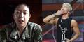 Heboh Tentara Wanita Amerika Ajak Taeyang Big Bang Kencan