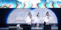 Heboh Video Personel Girlband GFriend Korea Jatuh Saat Manggung
