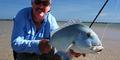 Ikan Jenis Baru Ini Dinamai 'Keparat Biru'