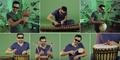 Joe Penna Mainkan 90 Instrumen Dalam 1 Lagu