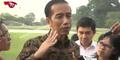Jokowi Bantah Janjikan Ekonomi Meroket