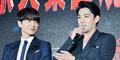Kangin & Leeteuk Super Junior ke Indonesia 1-4 Oktober 2015