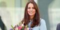 Kate Middleton Ganti Gaya Rambut Berponi