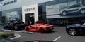 Kecewa, Pria China Blokir Dealer Mobil Pakai Batmobile