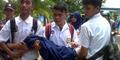 Kemah di Lereng Merapi, 20 Siswa SMP Boyolali Kesurupan