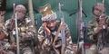 Klaim Bela Islam, Komandan Boko Haram Buta Al Quran