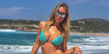 Laura Cremaschi, Model Seksi Italia Pemilik Bokong Terindah