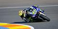 Lorenzo Terjatuh di Misano, Rossi di Puncak Klasemen MotoGP 2015