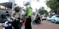 Mahasiswa Pengunggah Video Polisi Terima Suap Ditangkap
