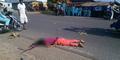 Mahasiswa UI Jadi Korban Tabrak Lari Ditemukan Sekarat