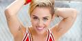Miley Cyrus Unggah Foto Toples Hot Lagi