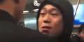Ngajak Ribut, Preman Tumbang Dibanting Penumpang