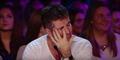 Nyanyian Josh Daniel Buat Simon Cowell Menangis di X Factor UK