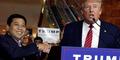 Pakai Duit Negara, Ketua DPR Ikut Kampanye Donald Trump Dikecam