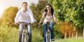Pakai Sepeda Terlalu Lama Bikin Disfungsi Ereksi