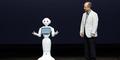 Pepper Tak Boleh Dijadikan Robot Seks