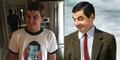 Pria ini Kembaran Rowan Atkinson Aktor Mr Bean
