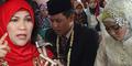 Putri Dorce Gamalama, Siti Fatimahtuzzahrah Menikahi Polisi