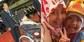 Raih IPK 3,65, Mahasiswi UNY Meninggal Usai Diwisuda