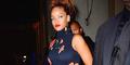 Rihanna & Travis Scott Bermesraan Kepergok Kamera Paparazzi