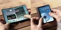 Samsung Rilis Smartphone 'Buku Saku' Januari 2016?