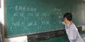 Tanpa Lengan, Guru China Tetap Semangat Mengajar