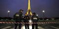 Teroris Ancam Bom Menara Eiffel, Otoritas Kerahkan Helikopter