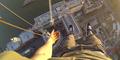 Terpeleset Saat Selfie, Pria Tiongkok Tewas Jatuh dari Tebing