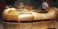 Terungkap, Firaun Mesir 'Tutankhamun' Dimumikan Saat Ereksi