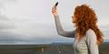 Trik Sederhana Cari Sinyal Smartphone