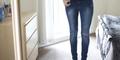 Tutorial Membuat Jeans Robek (Ripped Jeans) Keren