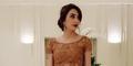 Tyas Mirasih Cantik & Seksi di Pernikahan Wishnutama-Gista Putri
