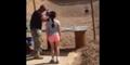 Video Gadis Cilik Tak Sengaja Tembak Mati Instrukturnya