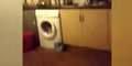 Video Hantu Usil Terekam Ngamuk di Dapur