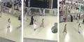 Video Jamaah Haji Tawaf Pakai Segway Picu Kontroversi