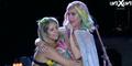 Video Payudara Katy Perry Dipegang Fans di Atas Panggung