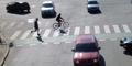 Video Solusi Kemacetan Kota Urban: Kendaraan Tanpa Rem
