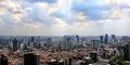 Video Suara 'Terompet' di Langit Jakarta