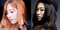 4 Artis Korea Tampil Sensual Dengan Baju Transparan