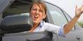 4 Hal Penyebab Orang Mudah Marah Saat Berkendara