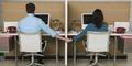 4 Tips Bagi Pasangan Yang Bekerja di Satu Kantor