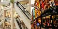 5 Negara Surga Shopping Wajib Dikunjungi!