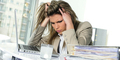 6 Jenis Pekerjaan Yang Rentan Depresi