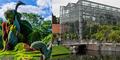 7 Kebun Raya Dengan Keindahan Hayati Yang Memukau