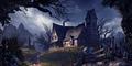 8 Tanda Rumah Berhantu