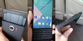 Android Priv Jadi Smartphone Terakhir BlackBerry?