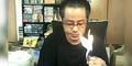 Asyik Main Korek Api, Pria Jepang Bakar Rumah Sendiri