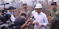 Atasi Kabut Asap, Jokowi Akan Beli Pesawat Khusus