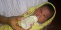 Bayi Dibuang di Pinggir Jalanan Kudus Jadi Rebutan Adopsi